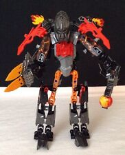LEGO Hero Factory Fire Lord (2235) BIONICLE Complete & Free Shipping