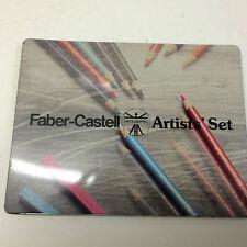 FABER-CASTELL ARTISTS SET