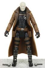 """DC Comics Multiverse Batman Arkham City HUSH 4"""" Action Figure Universe Mattel"""