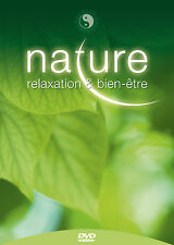 Various Artists - Bien-être & Relaxation : Nature  -  DVD + CD