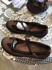 Lands End Womens Shoes Size 7
