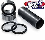 LONESTAR TWIN ROW BEARING CARRIER REBUILD KIT KFX450R LS21P55103