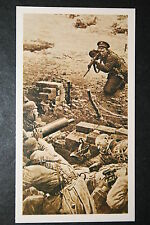 Irish Guards  World War 1  Battle of Cuinchy     Illustrated  Card  # EXC