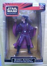 STAR WARS QUEEN AMIDALA APPLAUSE 22 CM 1999 MIB RARO