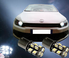 SCIROCCO 2 Bulbs Lights Day DIURNAL Effect 19 White LED Anti error ODB