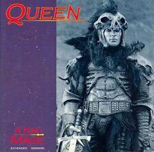 "QUEEN A Kind Of Magic 1986  UK 12""  VINYL single EXCELLENT CONDITION"