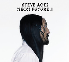 AOKI,STEVE-NEON FUTURE I (DIG) CD NEW