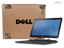 """Dell Latitude 13-7350 13.3"""" Intel Core m 128GB SSD 4GB 2-in-1 Win8.1 Pro w/ Box"""