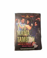 Y Tu Mama Tambien Dvd Preowned Free Shipping