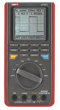 UNI-T UT81C 16MHz Scope and Digital Multimeter von Uni-T 1CH 80MSA @PinSonne