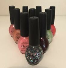 Nicole by Opi Nail Polish (Pick One Color or Pick All) Pink, Glitter, Green, New