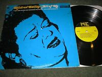 JAZZ/R N B-MILDRED BAILEY ALL OF ME LP MONMOUTH EVERGREEN MES/6814