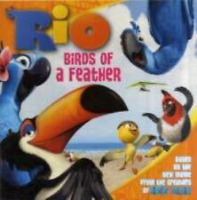 Rio: Birds of a Feather by Susan Korman *Free Shipping*
