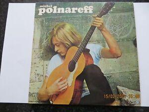 Vinyle Michel Polnareff