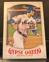 MICHAEL CONFORTO 2016 TOPPS GYPSY QUEEN ROOKIE CARD #61 RC METS!