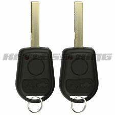 2x Replacement for BMW Beemer LX8 FZV Keyless Entry Remote Car Key Fob Control