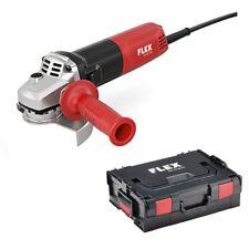 Flex Winkelschleifer LE 9-11 125 900 Watt mit Regelelektronik 125 mm L-BOXX