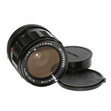 Tokina wide-auto 28mm 1:2,8 lente gran angular para konica ar del comerciante