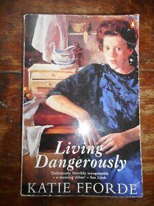 Living Dangerously Katie FForde  Penguin Book