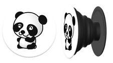 Pop Socket Phone Grip - Original - Panda