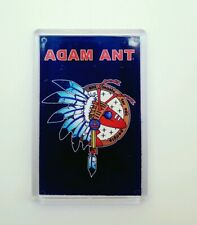 *New!* Rare Adam Ant Magnet