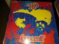 HP LOVECRAFT-II uni-pak 1968 Psych rock VG++ original pressing Philips