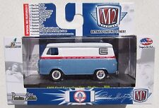 M2 MACHINES DETROIT MUSCLE R29 1965 ECONOLINE VAN SHELBY SCHOOL OF HP DRIVING