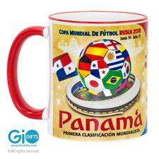 Seleccion de Panama Futbol Soccer | El Camino A Rusia 2018 Souvenir