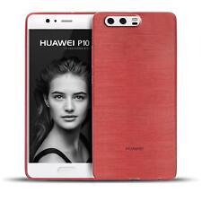 Housse Portable Coque Huawei P10 Plus Étui de Protection Pochette Silicone