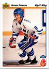 1991-92 Upper Deck Hockey Cards 50