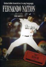 Espn Films 30 for 30: Fernando Nation [New DVD]