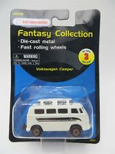 Kid Connection - Fantasy Collection - VW Camper - Die Cast - NEW in Package
