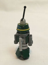 RARE LEGO Star Wars Minifigure R1 Series Droid R1-G4 Droid Mini Figure New HTF