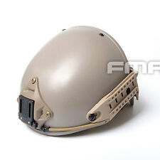 FMA  Two in one CP Helmet (L/XL)  Outdoor Sports Tactical AF Helmet  TB310-L