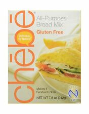 Chebe Bread All-Purpose Mix Gluten Free 7.5-Ounce Bags (Pack of... Free Shipping