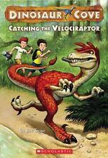 Catching the Velociraptor (Dinosaur Cove)