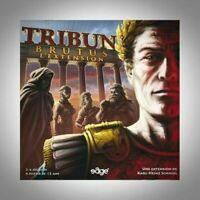 Tribun - Extension Brutus - Jeu de société - Neuf sous blister / Brand New