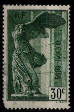 SAMOTHRACE Vert, Neuf * = Cote 85 € / Lot Timbre France n°354