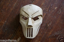 Casey Jones mask inspired of Teenage Mutant Ninja Turtles the movie