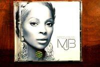 Mary J Blige - The Breakthrough  -  CD, VG