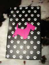 JUICY COUTURE BLACK MAGNETIC ORGANIZER LIMITED EDITION NEW RARE & HARD TO FIND!!