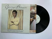 George Benson - The Love Songs Vinyl Album Record LP