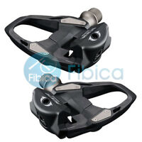New 2018 Shimano 105 PD-R7000 Carbon Fiber Cycling Road Bike Pedals