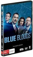Blue Bloods: Season 8 - DVD - Region 4