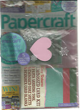 PAPER CRAFT INSPIRATIONS, CHRISTMAS, 2014  ISSUE, 133 ( CREATIVE IDEAS FOR EVERY