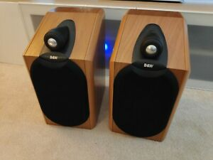B&W Bowers & Wilkins ZZ12092 Tweeters (CDM 1NT, 7NT, 9NT, CNT and SNT) Used