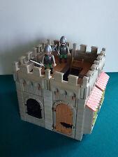 Playmobil Festung, Erweiterung, Wehrgang, Ritterburg 3666 (876)