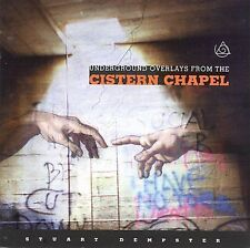 Underground Overlays From The Cistern Chapel - Music