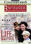 Life Is Beautiful (Dvd, 1999)