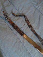Recurve/ Long bow Mossy Oak shadow camo limb covers. archery.